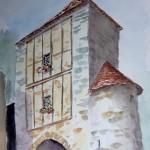 Perigord Rocamadour 3