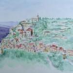Perigord Rocamadour 4