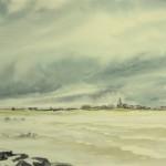 Baie des Veys nov 2012