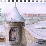 Mont Saint Michel 09 2