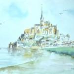 Mont Saint Michel 09 3