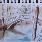 Balade Venise  Dorsoduro