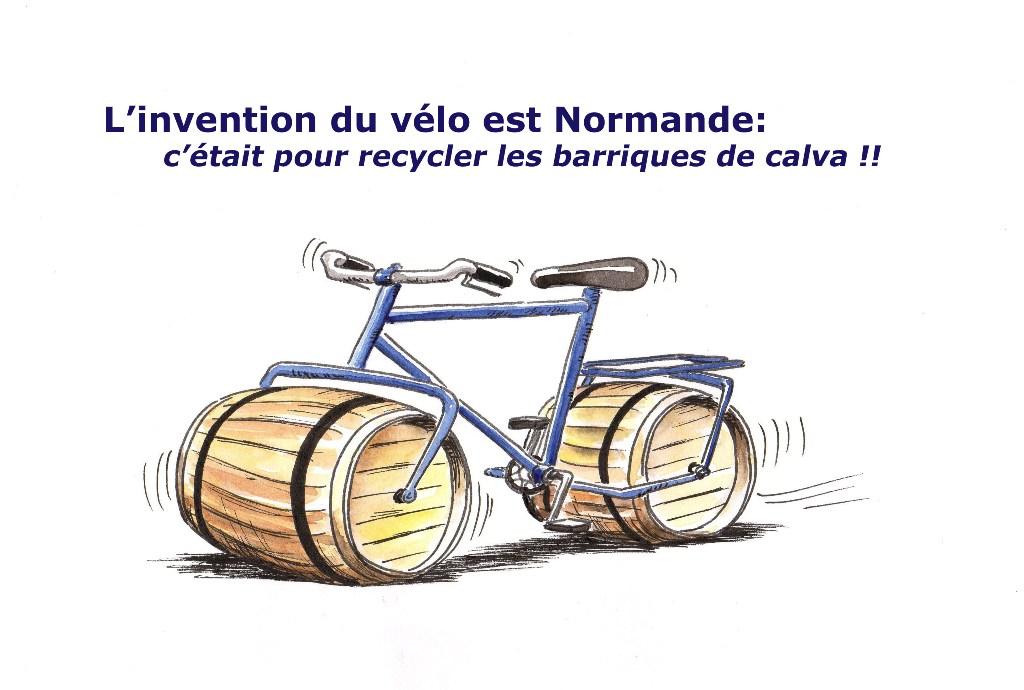 cyclisme invention du velo normand christian colin. Black Bedroom Furniture Sets. Home Design Ideas