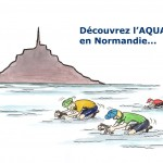 Aquabike normand