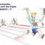 Athlétisme normand