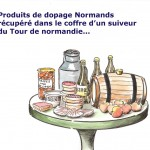 Cyclisme - Dopage normand