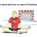 Handball normand