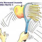 Tennis normand