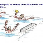 Water Polo normand...