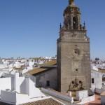 Clocher espagnol
