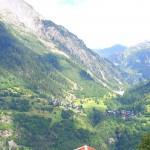 Vallée d'Alpes