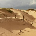 Dunes d'orage
