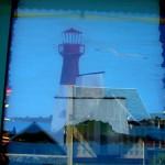Vitrine casino St-Aubin - Phare acadien